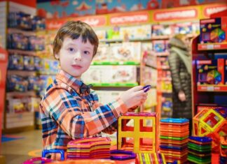 Międzynarodowe Targi Zabawek w Norymbergi