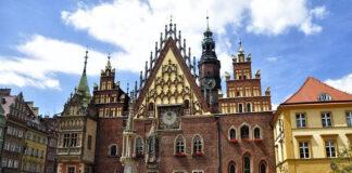 Zwiedzamy Wrocław na weekend