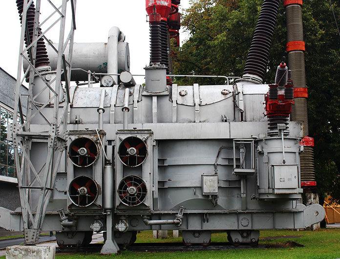 Agregat prądotwórczy na gaz