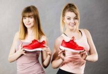 Modne buty z Wólki Kosowskiej
