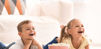 Kanały TV dla dzieci