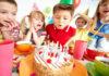 urodziny swojego dziecka