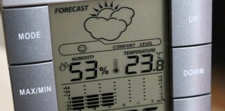 stacja pogody