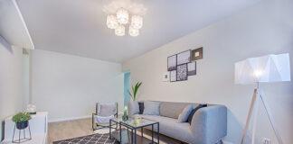 Jak pomalować pokój i optycznie go powiększyć
