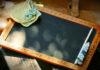 Dlaczego tablica do pisania pomaga w nauce