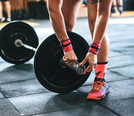Bieganie czy siłownia