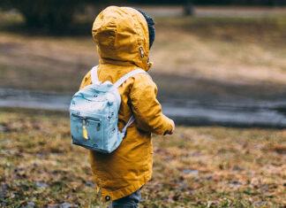 Czym się kierować wybierając plecak dla dziecka