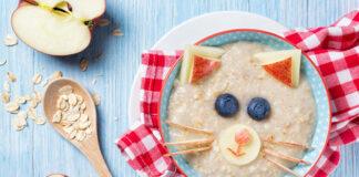 lekkostrawne śniadania