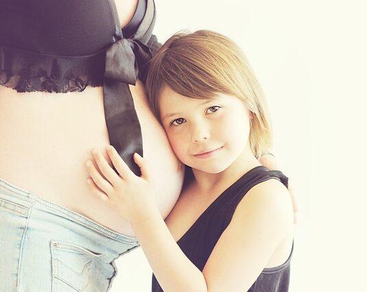 Suplementy diety dla kobiet w ciąży