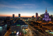 Skupy mieszkań w Warszawie