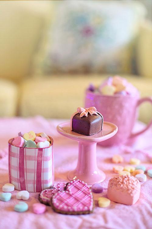 Słodycze z zagranicy