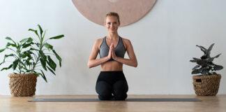 Jaką bieliznę wybrać na zajęcia jogi