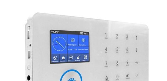 alarm GSM
