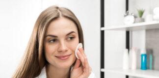 naturalne oczyszczanie twarzy