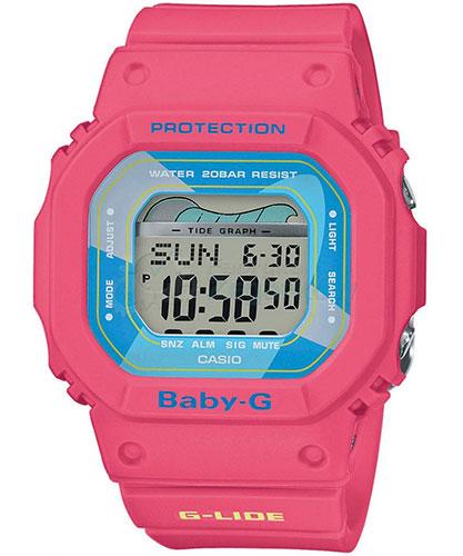 Casio Baby-G G-Lide BLX-560VH-4ER
