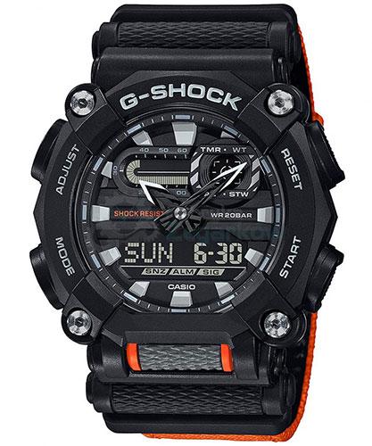 Casio G-Shock Classic GA-900C-1A4ER