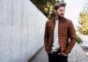 Odzież męska – trendy i inspiracje, zima 2020