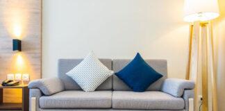 Modne kolory dla nowego mieszkania