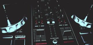 Miksery DJ