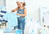 Jak zrobić pranie bezpieczne dla alergika