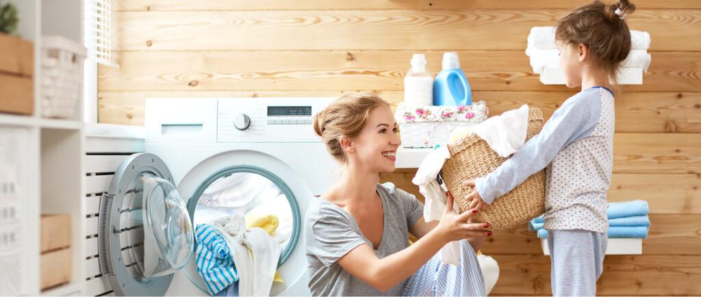 alergia na roztocza pranie