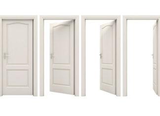 Jak wybrać dobre drzwi wewnętrzne Łódź