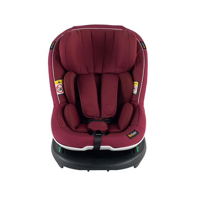 Funkcjonalne foteliki samochodowe