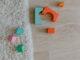 Korzyści z zabawy drewnianymi klockami