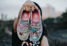 Kultowe wygodne buty do uprawiania sportu oraz codziennego looku