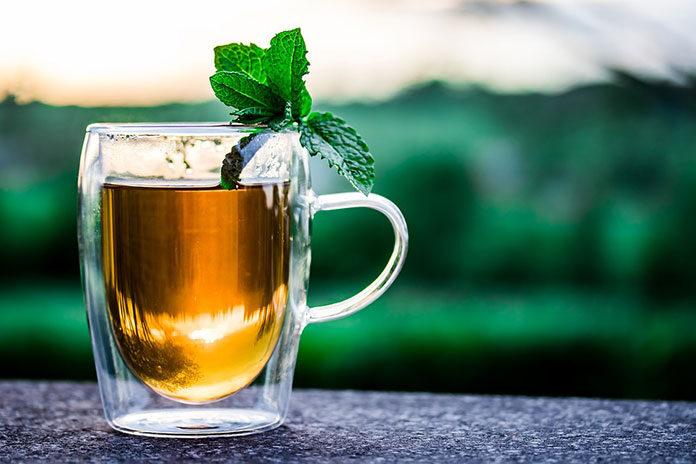 herbata Yogi Tea