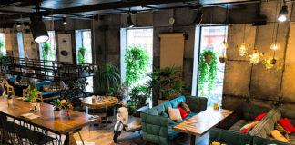 Jak lokal gastronomiczny może stać się bardziej eko