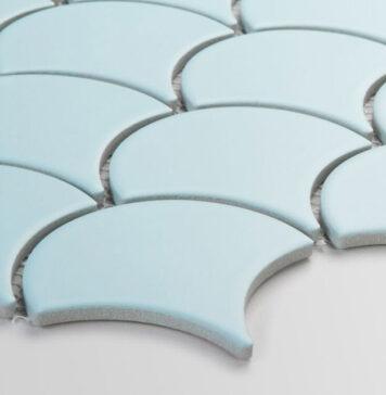 mozaiki od Raw Decor