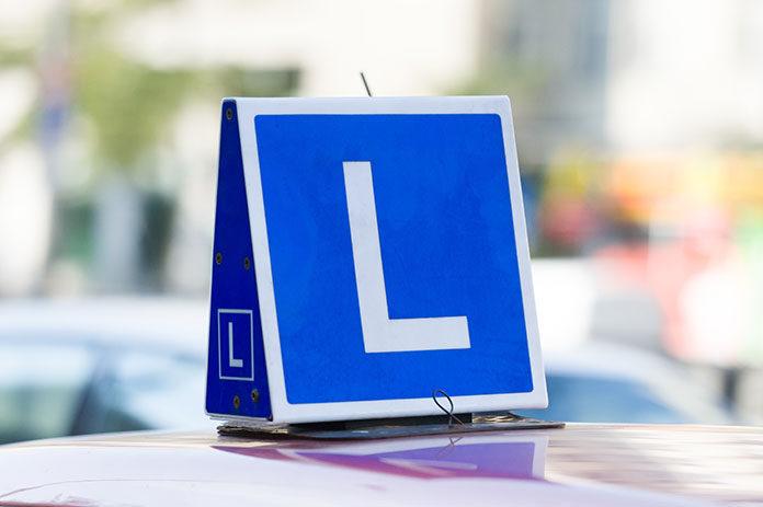 Nauka i egzamin na prawo jazdy