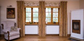 Drewniana stolarka okienna. Czy warto się na nią zdecydować