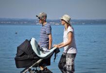 Czym się kierować przy wyborze wózka dla dziecka