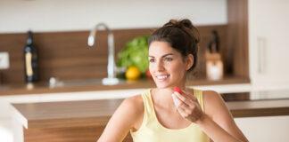 Zdrowe odżywianie a przekąski