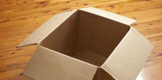 Kartony i pudełka do paczkomatów