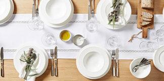 Wybieramy najlepszą zastawę stołową