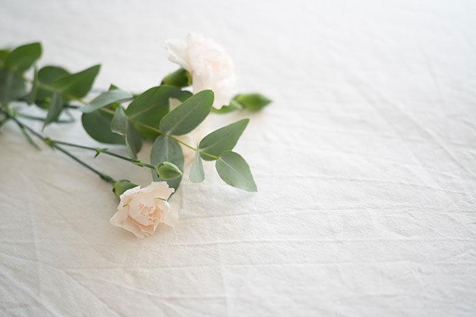 Wsparcie podczas organizowania pogrzebu