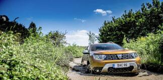 Czym może Cię zaskoczyć nowa Dacia Duster