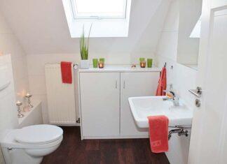 Toaleta z funkcją bidetu dla ciebie